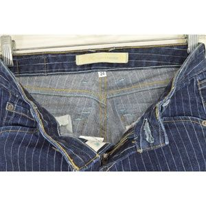 Agave Jeans - Agave-Nectar-jeans-24-x-35-Sexy-Flare-dark-stripe